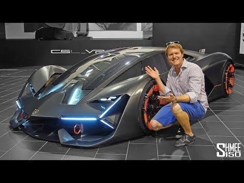 THESE are the RAREST Lamborghinis in the World!