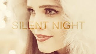 Tiffany Alvord - Silent Night