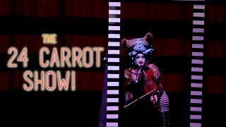FOU FOU HA - The 24 Carrot Show