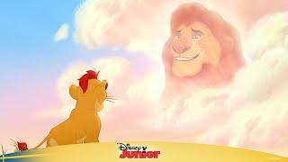 Video Lejonvakten sjunger: Det är dags - Disney Junior Sverige download MP3, 3GP, MP4, WEBM, AVI, FLV Desember 2017