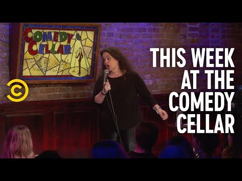 Comics Discuss the Pittsburgh Synagogue Shooting - This Week at the Comedy Cellar