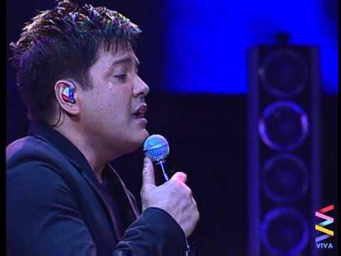 Martin Nievera LIVE - Ikaw Ang Aking Pangarap!