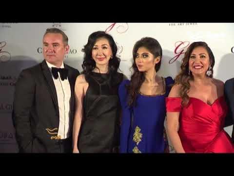 لقاءات خاصة مع عدد من نجوم  مهرجان دبي السينمائي  - نشر قبل 17 دقيقة