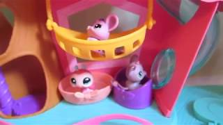 LPS Treetop Daycare episode one