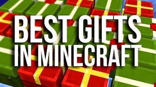 7 Gifts to Give Your Friends in Minecraft