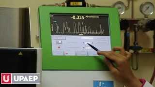 espectroscopia de absorción y emision atomica