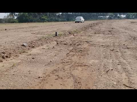 Land for sale in  Podanur Chettipalayam Coimbatore near New Bus stand  contact 8825631409