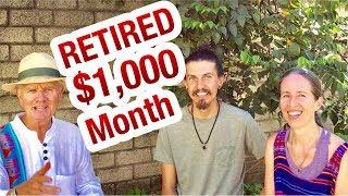 Lo de Marcos, Part 1 freedom Living on $1,000 A Month: Living The Dream: Lo De Marco, Sayulita,