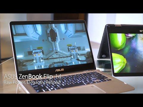 Meet the ZenBook Flip 14! | ASUS