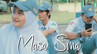 MASA SMA - ANGEL 9 BAND (Cover SMAN 1 GAPURA) Angkatan Corona 2020