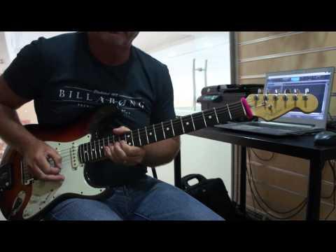Iconic Guitar Solos Part 3 Gerry Rafferty 's Baker Street - Hugh Burns