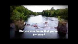 Wind Beneath My Wings [Lyrics] - Bette Midler