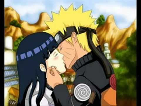 Uzumaki Naruto e Hinata Hyuga  YouTube