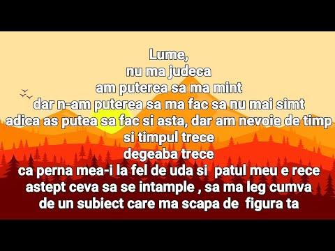 Irina Rimes - Beau (VERSURI - LYRICS)