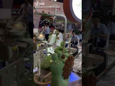 Beijing Sino dental exhibtion 2019