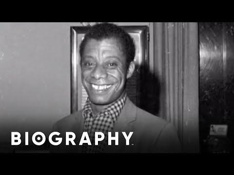 Mini BIO - James Baldwin