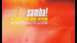 Latino Brothers - Karumba