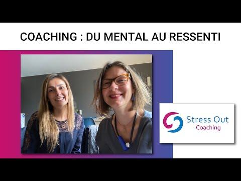 Maria partage son expérience de coaching