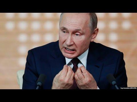 Трамп против российского влияния