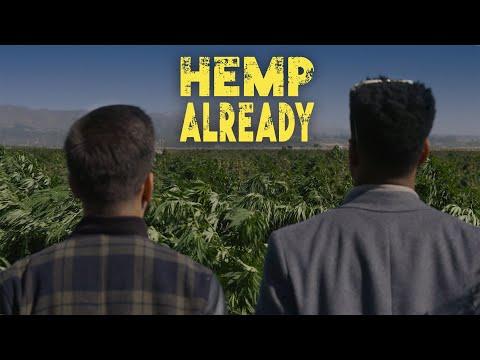 Hemp Plastic Utensils – Preview of Episode 2 | Hemp Already