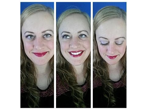 Step 4:Precision Eye Liner Pencil or Mineral Pigment?