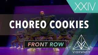 [2nd Place] Choreo Cookies Vibe XXIV 2019 [VIBRVNCY Front Row 4K]