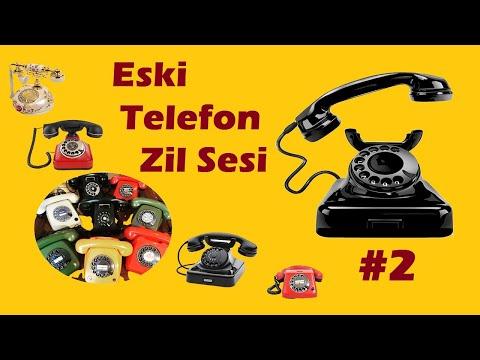 Telefon Zil Sesleri #Çevirmeli #Eski Telefon 2 indir
