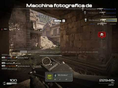 ''ESL'Brothers''  NEW HACKER IN SKILL- SPECIAL HACK FORCE 2