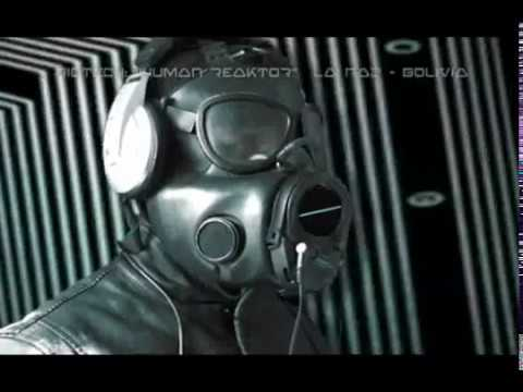 BIOTECH - HUMAN REAKTOR (science fiction oficial video)