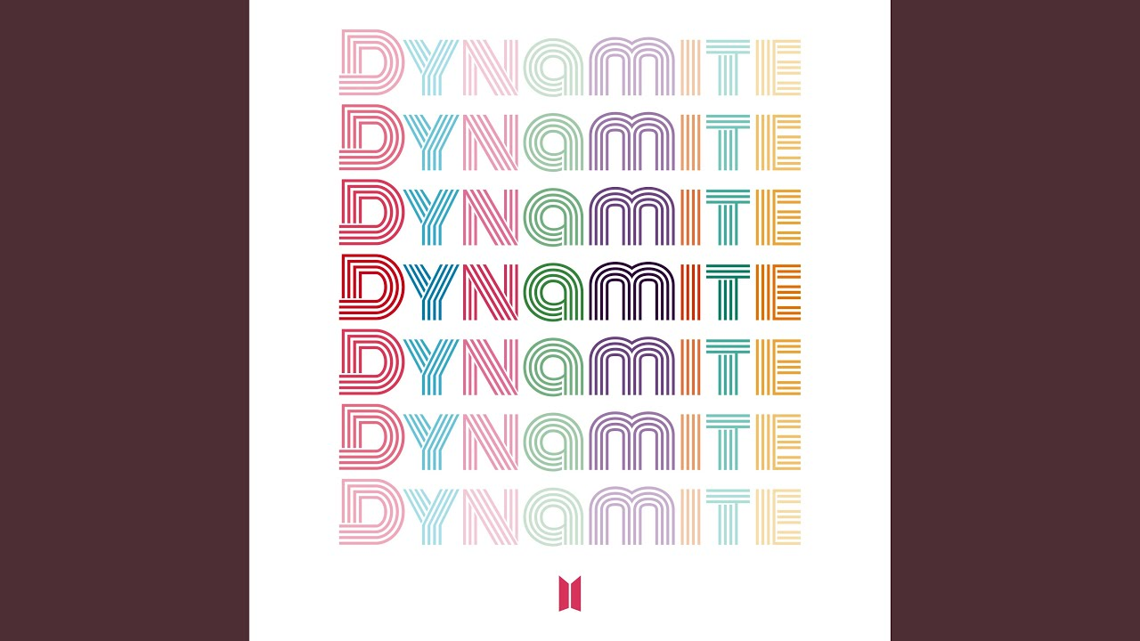 New Release: BTS - Dynamite (Pop)