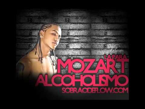 mozart la para - el alcoholismo
