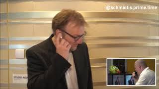 AIDAbella 2019: Comedian Jens Heinrich Claassen von Schmidti ferngesteuert Teil 2