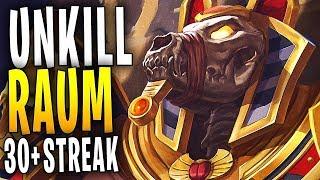 UNKILLABLE RESET RAUM! (30 Streak) | Paladins Gameplay