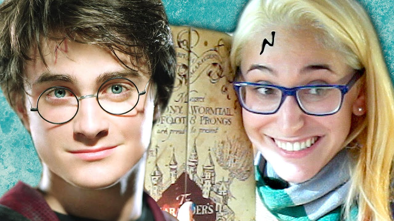 This Sorting Quiz Will Tell You Which Hogwarts House You