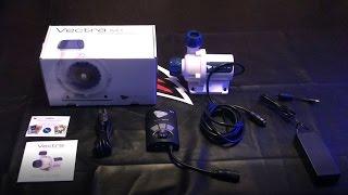 Ecotech Vectra M1 Return Pump - Product Review