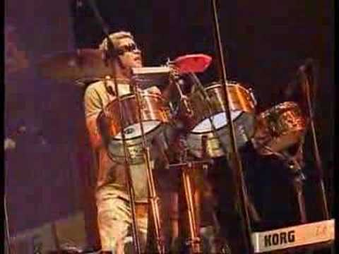 CHARANGA HABANERA-DESCARGA DE LA CHARANGA FEST-ITALIA 2007