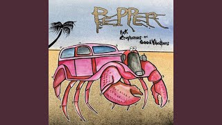 Play Freeze (From 2008's Pink Crustaceans & Good Vibrations)