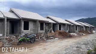 PERUM PARAHYANGAN ASRI ( 15 JANUARI 2018 )