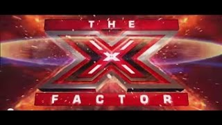 The X Factor Live 2015