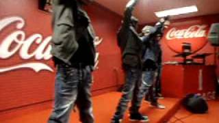 "Mindless Behavior- Coca Cola Lounge ""Number 1 Girl"" & ""Mrs Right"""
