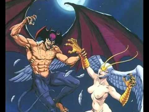 Devilman   Sigla completa  1985