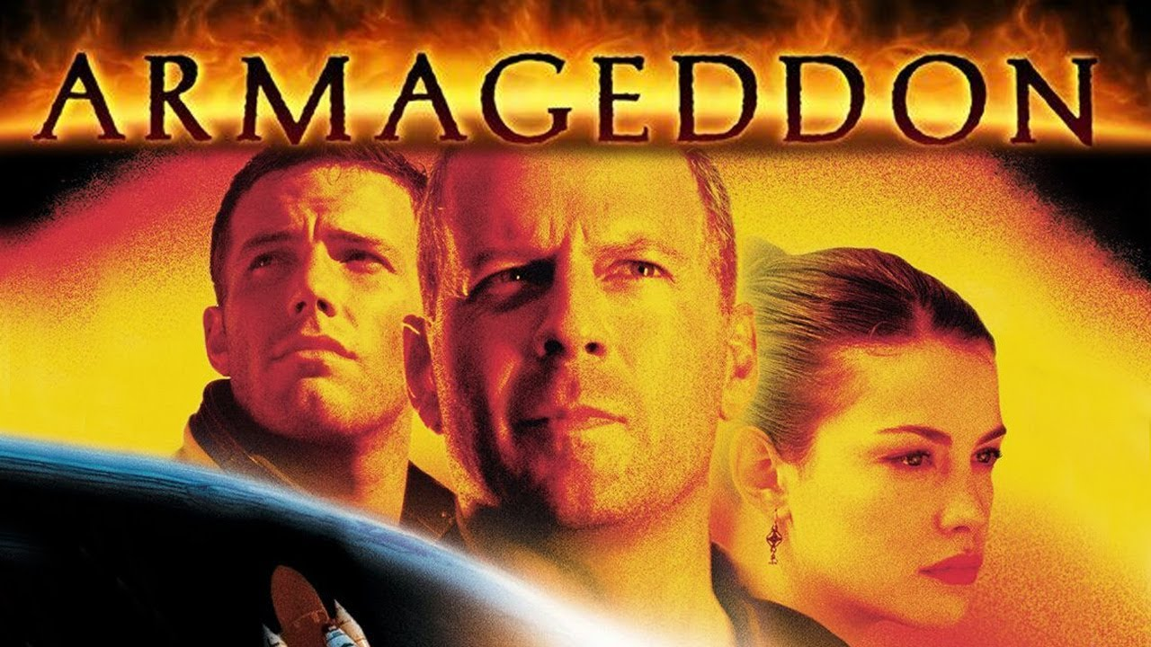 armageddon trailer deutsch hd youtube
