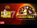 Voice of Punjab 7 | The Grand Finale | LIVE | PTC Punjabi Gold