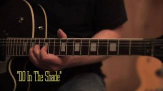 King of the Blues 2010-New Backing Tracks