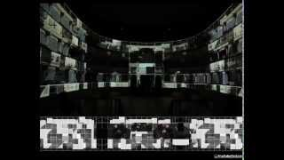 The Fake Factory - Teatro Della Pergola -3d Videomapping