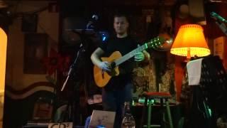 Wayne Brennan Live @ Rock Island Bar