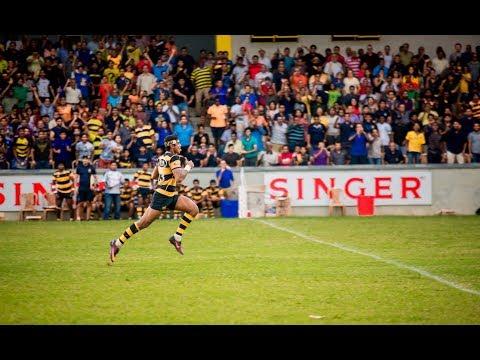 Watch the true blue Royal Rugby! | 73rd Bradby Shield
