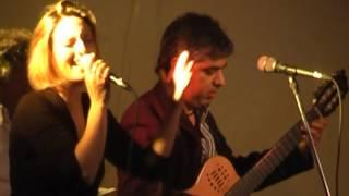 Cecilia Rodriguez - Washington Mateu - Como Pájaros en el Aire