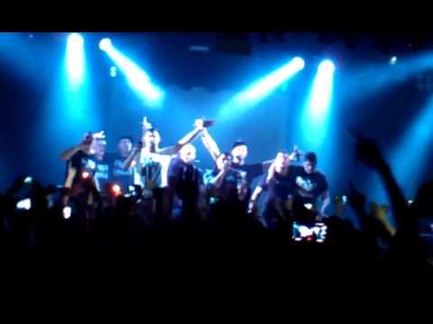 Vega - Outro Live (2.9 Batschkapp Willkommen im Niemandsland Releaseparty)