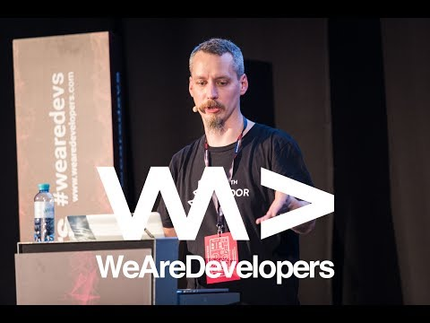 Things I Wish I Knew Before Starting React Native - Robert Prosenc @ WeAreDevelopers Conference 2017